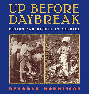 Up Before Daybreak By Hopkinson, Deborah